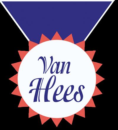 Horecaslagerij van Hees